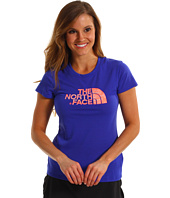 The North Face - Women's S/S Reaxion Graphic Tee