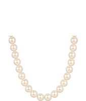 My Flat In London - Queen's Pearl Toggle Necklace