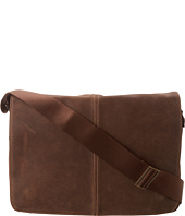 Boconi Bags and Leather - Leon - Slim Mailbag Messenger