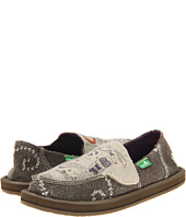 Sanuk Kids - Scribble (Toddler/Youth)