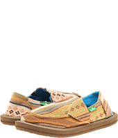 Sanuk Kids - Donna (Toddler/Youth)