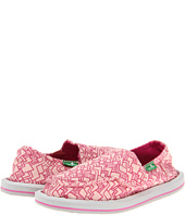 Sanuk Kids - Doodle (Toddler/Youth)