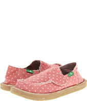 Sanuk Kids - Dotty (Toddler/Youth)