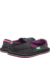 Sanuk Kids - Castaway (Toddler/Youth)