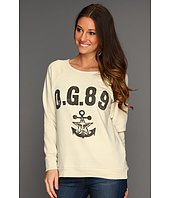 Obey - Obey Navy Sweatshirt