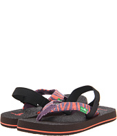 Sanuk Kids - Yoga Wildlife (Toddler/Youth)