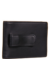 Boconi Bags and Leather - Collins Calf Plaid About You - Two Fold Money Clip