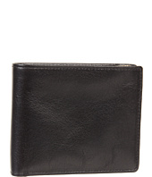 Boconi Bags and Leather - Collins Calf Rock Solid - Billfold
