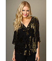 Hale Bob - A Little Romance V-Neck Tunic