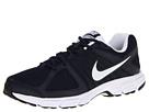 Nike Downshifter 5 (Obsidian/Dark Obsidian/White/White) Men's Running Shoes
