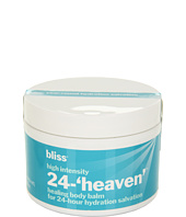 Bliss - 24-Heaven Healing Body Balm (New)