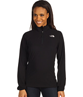 The North Face - Women's Nimble Zip Shirt