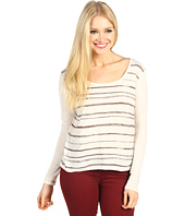 DC - Scotty Drop Tail Knit Top