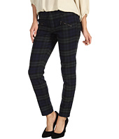 Joe's Jeans - Rockster Skinny Ankle in Forest School Plaid