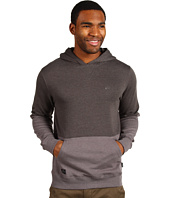 Quiksilver - Block it Down Pullover Fleece