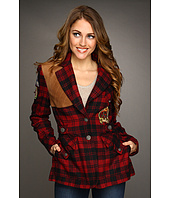 Double D Ranchwear - Hunter's Club Jacket