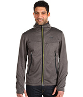 The North Face - Men's Canyonlands Full Zip Fleece