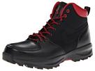Nike - Manoa (Black/Chianti/Black) - Footwear