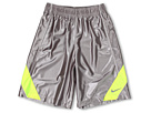 Dunk Basketball Short (Little Kids/Big Kids) by Nike Kids