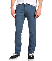 Element - Desoto Stretch Twill Jean in Blue
