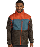 Element - Trailblaze Nylon Zip Jacket