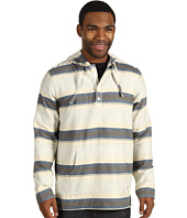 Element - Meridian Flannel Poncho
