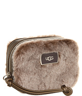 UGG - Jane Zip Fur Camera Case