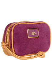 UGG - Jane Zip Shearling Camera Case
