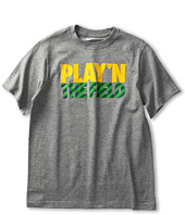Nike Kids - Playn The Field S/S Tee (Little Kids/Big Kids)