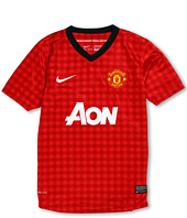 Nike Kids - Manchester Boys' S/S Home Replica Jersey (Little Kids/Big Kids)