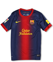 Nike Kids - FCB Boys' S/S Home Repl Jersey (Little Kids/Big Kids)
