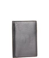 Boconi Bags and Leather - Xavier Vintage Slim Card Case
