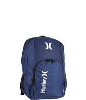 Hurley - Laptop Backpack Solid