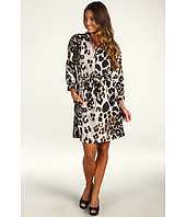 Eliza J - Animal Print Dress