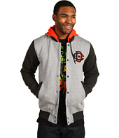 DC - Titus Fleece Varsity Jacket