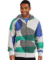 Volcom - Vacation Full Zip Fleece