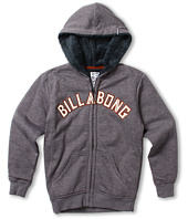 Billabong Kids - Fill It Up HD Zip Hoodie (Big Kids)