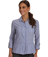 The North Face - Women's L/S Betasso Shirt