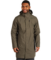 The North Face - Men's Vince Trench Coat