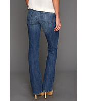 Mavi Jeans - Molly Mid-Rise Bootcut in Dark Braided