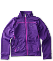 Nike Kids - Girls' Waffle Dri-Fit Knit Jacket (Little Kids/Big Kids)