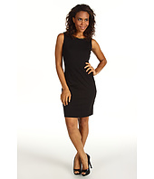 Calvin Klein - Dress w/Neck Hardwear