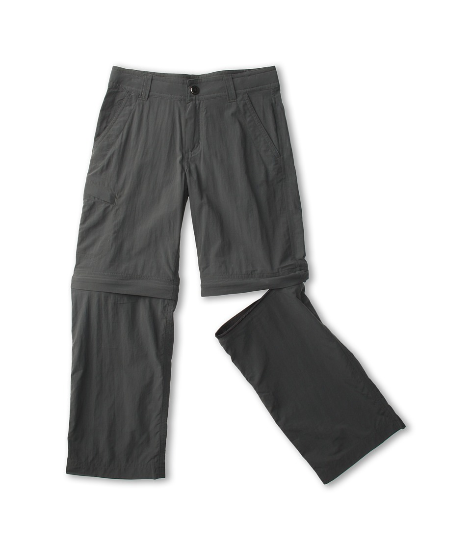 Marmot Kids - Cruz Convertible Pant (Little Kids/Big Kids) (Slate Grey 2) Boys Casual Pants