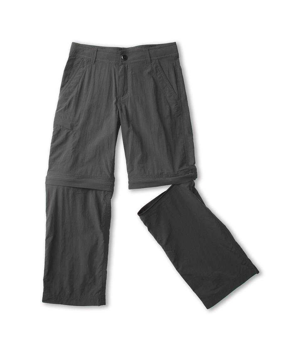 Marmot Kids - Cruz Convertible Pant (Little Kids/Big Kids) (Slate Grey 2) Boys Casual Pants