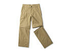 Marmot Kids Cruz Convertible Pant (Little Kids/Big Kids)