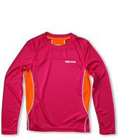 Marmot Kids - Girls' Outlook L/S Top (Little Kids/Big Kids)