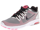 Nike - Air Max Fusion (Strata Grey/Anthracite/Polarized Pink/Black) - Footwear