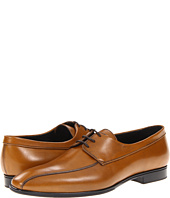 A. Testoni - Antique Calf Bicycle Toe Oxford