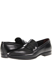 A. Testoni - Loafer with Notched Strap