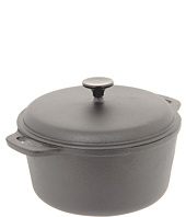 Emeril by All-Clad - Cast Iron 6 Qt. Dutch Oven With Lid